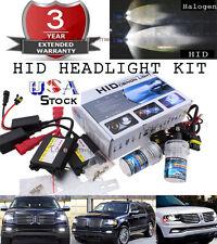 2PCS 6000K Diamond White Xenon HID Headlight Conversion Bulb Kit  H11 - US STOCK