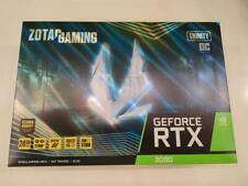 ZOTAC GeForce 3090 Trinity OC 24GB GDDR6X Grafikkarte
