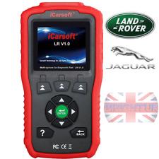 ICARSOFT LR V1.0 LAND ROVER JAGUAR OBD2 CAR DIAGNOSTIC ENGINE CODE SCAN RPL i930