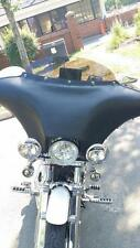FAIRING 4 HARLEY DYNA WIDE GLIDE LOW RIDER SUPER CUSTOM STREET BOB 06- EARLIER