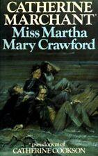 Miss Martha Mary Crawford,Catherine Marchant,Catherine Cookson- 9780434450305