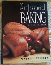 Study Guide to Accompany Professional Baking by Wayne Gisslen (1993, Hardcover)