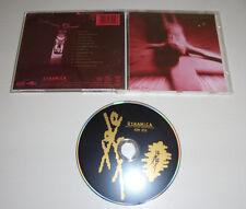 CD Coptic Rain - Dies Irae 12.Tracks 1993 175