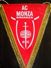 GAGLIARDETTO A.C. MONZA BRIANZA CALCIO pennant wimpel fanion