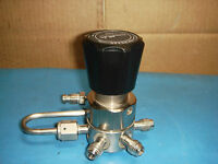 Air Products 809-Y-415262  3000PSI Pressure Regulator