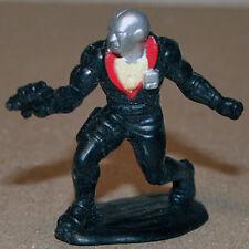 G.I. Joe: Micro Figure: Destro Loose Toy