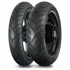 Maxxis Supermaxx MA ST2 Evo Motorcycle Tyre Pair 120/70 ZR 17 & 180/55 ZR 17