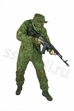 Russian Recon Suit KM L in Palm Summer with Amoeba by SSO (SPOSN). (Many Sizes)