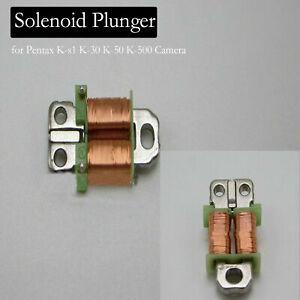 For Pentax K-S1 K-30 K-50 K-500 Aperture Solenoid Plunger Coupler Parts