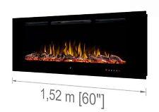 Noble Flame PARIS 1530 [Elektrokamin Wandeinbau/wandhängend]