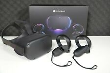 Oculus Quest 64gb VR Barely Used with £60 Worth of Games