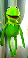 Large The Muppets Show 18/60Cm Kermit Frog Puppet Plush Toy Doll Christmas Gift