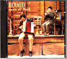 """CD ALBUM    RENAUD  """"CANTE EL' NORD"""""""
