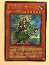 Yu-Gi-Oh! Elemental HERO Poison Rose PP10-JP003 Ultra Rare Jap
