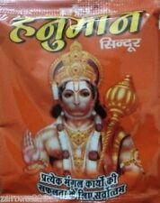 8 Packs Hanuman Sindoor Red Color Powder For Hanuman Puja Hindu USA Seller