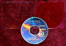 Age Of Mythology Titans Expansion PC, Dungeon Siege & Rise of Nations (3 Games)