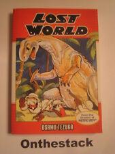 MANGA:      Lost World by Osamu Tezuka (2003, Paperback)  In new condition!