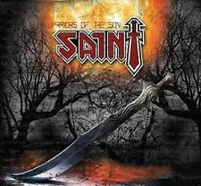 Warriors Of The Son (30th Anniversary) - Saint (1900, CD NEU)