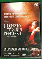 SILENZIO TRA DUE PENSIERI (2003) un film di Babak Payami - DVD USATO - SAN PAOLO