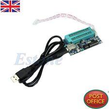 Programmazione automatica sviluppare microcontrollore K150 ICSP Cavo PROGRAMMATORE USB PIC