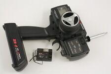 JR Propo XR-2 Télécommande AM 40MHz Récepteur 122R d'occasion testé modélisme