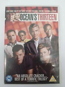 Ocean's Thirteen [DVD] [2007] [DVD][Region 2]