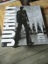 Johnny Hallyday-Livre collector-Les photographies d Angeli