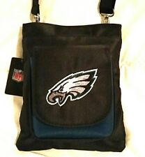 NFL Philadelphia Eagles  TRAVELER/CROSSBODY PURSE