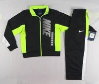 Nike Boys Tracksuit set,  Tracksuit & Pants active set size 4