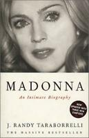 Madonna An Intimate Biography UK book 330481649 PAN 2001