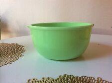 Vintage Jadeite Mixing Bowl Large No Markings
