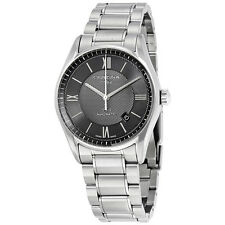 Certina DS 1 Automatic Grey Dial Ladies Watch C0064071108800