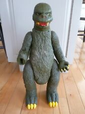 "VINTAGE RARE 1977 TOHO SHOGUN WARRIORS GODZILLA 19"" TALL MATTEL"