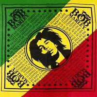 Bob Marley - Rights Bandana