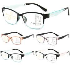 Women Men Reading Glasses Anti Glare Computer Gaming Anti Blue Light Eyeglasses