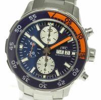 IWC Aquatimer Chronograph IW376703 Automatic Men's Watch_496139