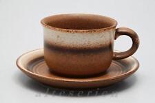 Kaffeetasse mit Untere Gerz Braun Beige