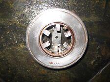 Eimac Sk-712A tube socket