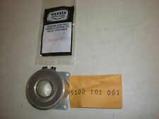 Warner Electric PB-250 Brake Assembly with Mounting Kit & Hose Barbs - NNB - #2