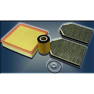 Inspektionskit Filter Satz Paket XS AUDI A8 4D  3,7 4,2 Quattro 260 238 310PS
