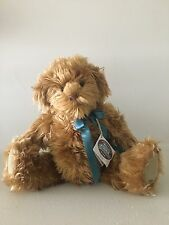 Ganz Cottage Collectibles Jointed Bear Bailey 1995 14""