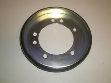Friction Drive Disc fits Ariens snowblower replaces 04743700,  00170800 00300300