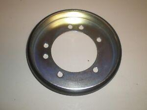Friction Drive Disc fits Ariens snowblower replaces 04743700,  00170800 00300300