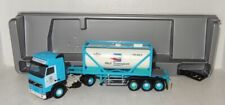 SB503 Herpa Volvo FH 16 H&S Tranport Container-Sattelzug 1:87 OVP