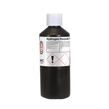 Peróxido de hidrogeno grado alimenticio 3% Bp 500ml * alimento de alta calidad grado *