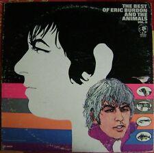 Eric Burdon - The Best Of Eric Burdon And The Animals