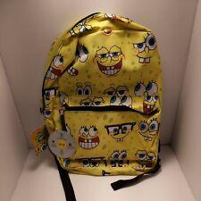 New listing Spongebob squarepants backpack