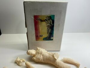 Creature From the Black Lagoon Vinyl Model Kit Horizon Re-Pop? Complete NoRes
