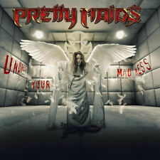PRETTY MAIDS Undress Your Madness CD 2019 (Melodic Heavy Metal)