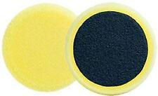 "Meguiars Soft Buff Foam Polishing 4"" SPOT Machine Pads Twin Pack G220 DAS6"